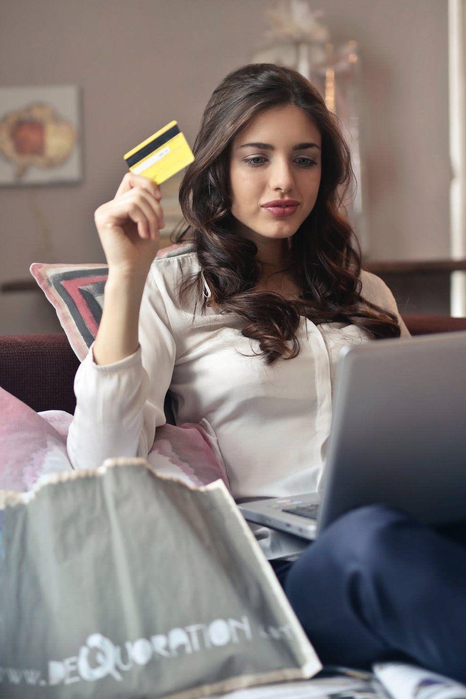 Anonym Geld überweisen und Rechnungen bezahlen